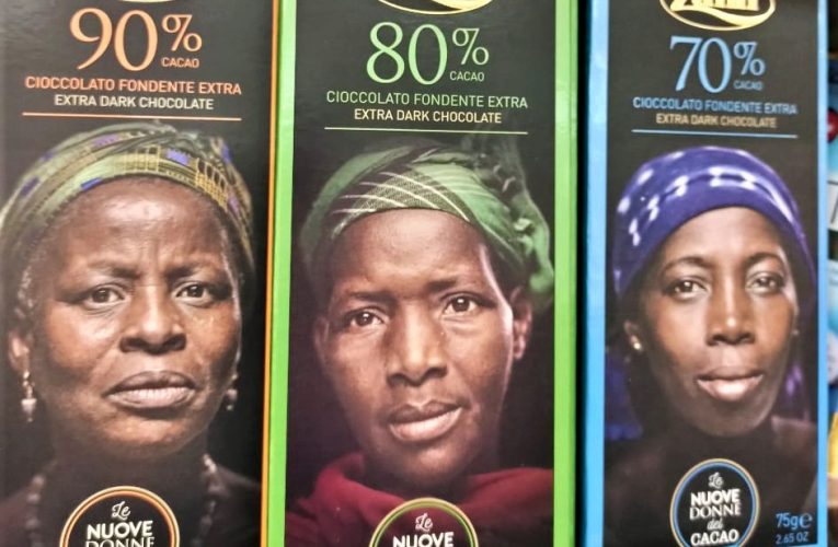 Dark Chocolate Ads: A Sign of Progress or A Hint of Racism?