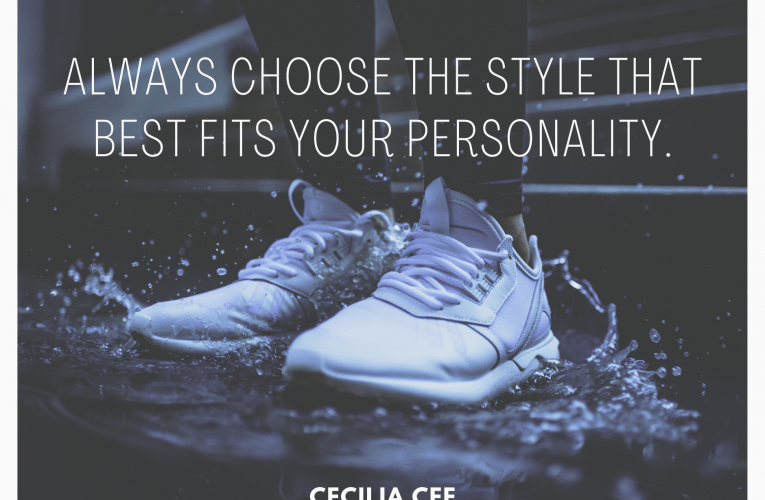 Tips on How to Choose the Most Comfortable Shoes
